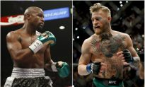 MMA Reporter: Alleged Floyd Mayweather vs. Conor McGregor Super-Fight Is 'Nonsense'