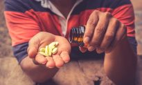 2 Supplements Can Cut Alzheimer's Risk in Half