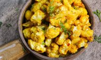 Cauliflower's Range of Nutritional Benefits Are Numerous and Long-Lasting