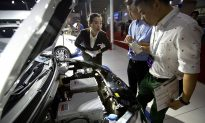 China's and Tesla's Hunger for Lithium Drives a Price Surge