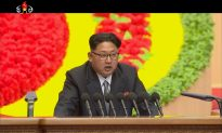 North Korea Used Its Last Party Congress to Call for a Nuclear-Free World
