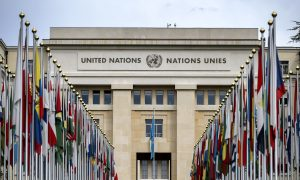 UN Will Continue Sending Aid to Afghans, Taliban Says After Meeting
