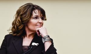 Sarah Palin to Campaign Against Speaker Paul Ryan