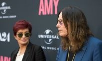 Sharon Osbourne Absent on 'The Talk' Amid Marriage Issues