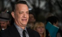 Tom Hanks Reveals Childhood Struggles and How His Wife Helped Him Overcome Them