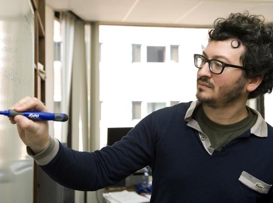 Guido Menzio (University of Pennsylvania).