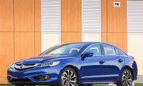 2016 Acura ILX: A Smarter, Faster ILX