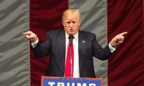 Trump Selects White Supremacist as California Delegate