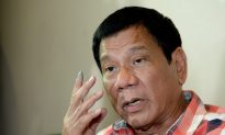 The Philippines: Former Sick Man of Asia Suffers Relapse