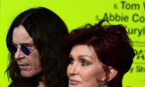 Sharon Osbourne Addresses Marital Woes With Ozzy on 'The Talk'