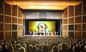 Shen Yun Stirs the Soul of Eastern Canada
