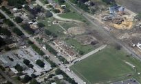 2013 Texas Fertilizer Plant Explosion Was Intentional, 50K Reward Offered for Info