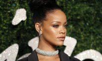 Singer Rihanna Launches a College Scholarship Program Through Her Clara Lionel Foundation