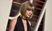 'Emotionally Disturbed' Man Detained Outside Taylor Swift's NYC Home