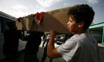 US Says Iraqi Forces Have Retaken Southwestern Town of Rutba
