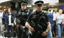 UK Raises Terror Alert to 'Substantial,' Fearing Strong Possibility of Attack by Irish Republican Dissidents