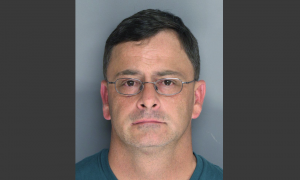 South Carolina Man Granted Bail After He Killed Two Men, Then Burned and Buried the Bodies