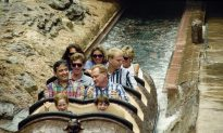 Prince Harry Returns to Disney World 22 Years After He Went With Princess Diana