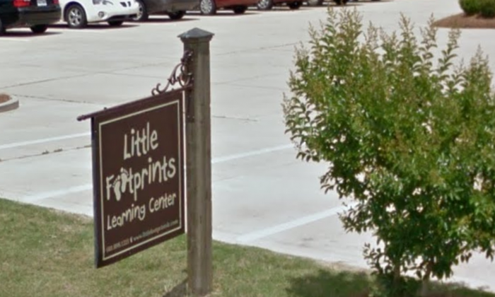 Mississippi mom thought she dropped off her 2-year-old to daycare  (Google maps)