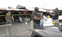 Opa-locka Food Stamp Fraud: Feds Nab Fish Market Scammers in $13 Million Food Stamp Fraud