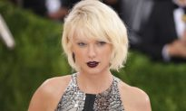 Taylor Swift 'Dances Like No One's Watching' in New Apple Music Ad