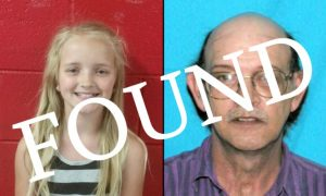 Kidnapped Carlie Trent Found Alive in Tennessee by Citizens Who Held Kidnapper at Gunpoint