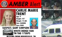 Judge Orders Psychiatric Evaluation for Gary Simpson, Carlie Trent's Uncle and Accused Kidnapper