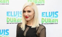 Gwen Stefani Outraged on Reading Mom's Sign at Concert, Calls Her Boy Right Onto Stage