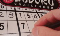 Can You Spot the Problem With This 'Sudoku Challenge' Magazine Cover?