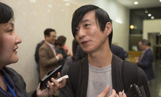 Shen Yun Inspires New Direction for Korean Art Director