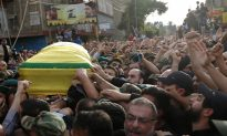 Hezbollah: Insurgents Killed Top Military Commander in Syria