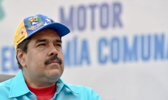 Maduro Threatens to Seize Idle Venezuela Plants, Jail Owners
