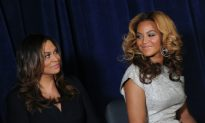 Beyonce's Mom, Tina Knowles-Lawson on 'Lemonade': 'It Could Be About Anyone's Marriage'