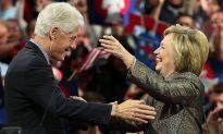 Hillary Made $6.5 Million in 2015, Bill Made $5 Million