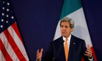 Secretary of State John Kerry: US and Allies Ready to Supply Libya With Weapons to Fight ISIS