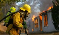 Study: 68 Percent of Firefighters Fall Victim to Cancer