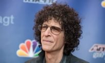 Howard Stern Has Questions for Kelly Ripa Post-Michael Strahan
