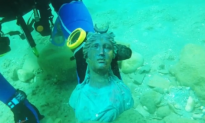 Israeli Divers Find 1,600-Year-Old Roman Treasure (Video)