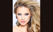 Miss New York, Nicole Kulovany, on Fashion, Beauty, and Service to the City
