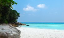 Thailand Shuts Koh Tachai, Stunningly Beautiful Island—Tourists Were Ruining It