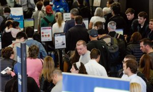 Chicago Airports: Arrive 3 Hours Prior to Flight Departure for Domestic Travel