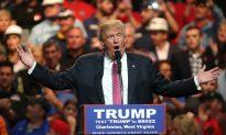 Donald Trump Unveils 11 Potential Supreme Court Nominees