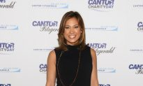 Ginger Zee Details Her Injury on 'Dancing With the Stars'