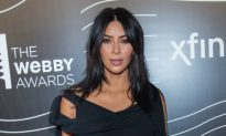 Iranian Government Accuses Kim Kardashian of Being a Secret Agent