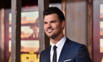 Taylor Lautner Uses Taylor Swift's Phone Number as Bargaining Chip In Instagram Debut