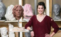 Zoe Dufour Aims to Sculpt Empathy