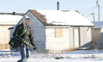 Poverty Rates Speak to Suffering in First Nations Communities, Leader Says