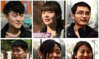 50 Years After the Cultural Revolution, China's Youth Have No Idea What It Was About