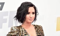 Demi Lovato: 'I have no problem standing up for myself'
