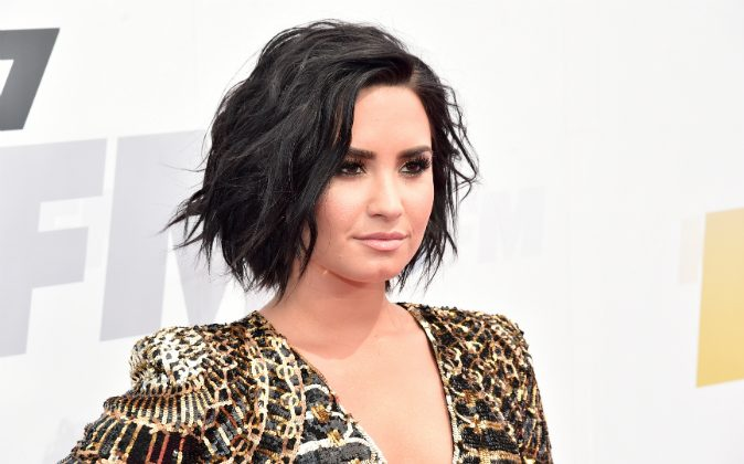 Demi Lovato reportedly suffered a heroin overdose on July 24, 2018. (Alberto E. Rodriguez/Getty Images)